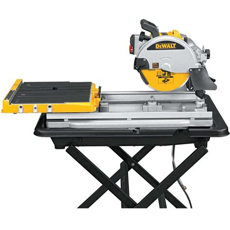 Dewalt Tile Saw Manual dewalt d24000 tile saw contractors direct