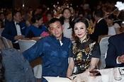 Lam Kin-ming's 80th Birthday Party   Tatler Hong Kong