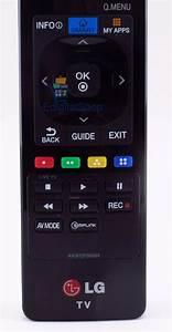 Controle Tv Lg 39ln5700 42ln5700 47ln5700 32ln570b Original