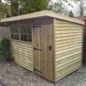 floor plans for sheds malvern holt pent shed
