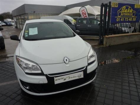 renault cambrai occasion 38878 renault megane iii ste 1 5 dci 110ch air eco 178 diesel occasion berline manuelle 2012