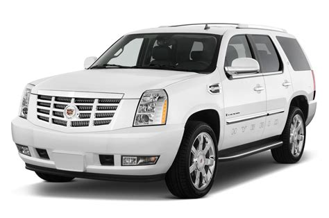 2010 Cadillac Escalade Reviews And Rating