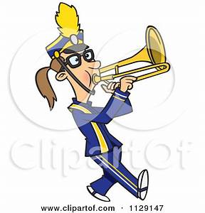 Marching Band Hat Clip Art (40+)