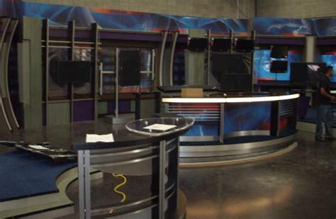 Kspr-tv Debuts New Devlin Set In Hd