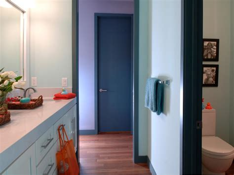 jack  jill bathroom layouts pictures options ideas