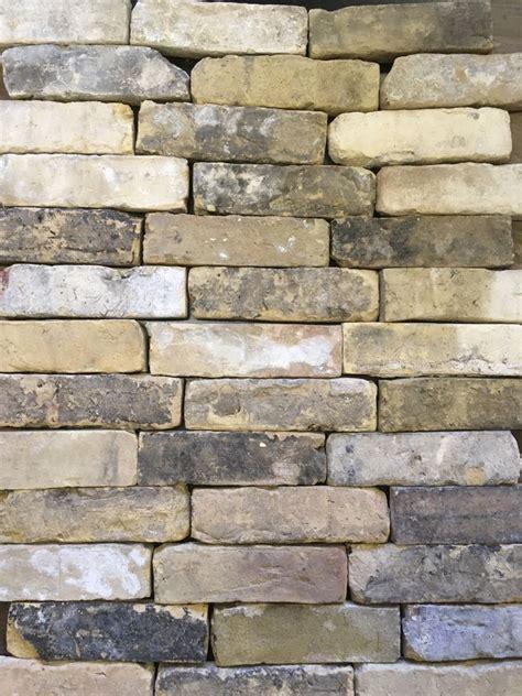 Reclaimed Brick | Telluride Stone