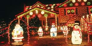 Outdoor, Christmas, Lights, That, Will, Look, Gorgeous
