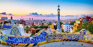 Barcelona, Flugreise - Galster-Reisen in Wachenroth