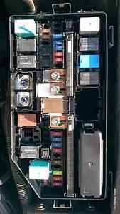 2016 Honda Fit Fuse Box Diagram  U2013 Wires  U0026 Decors