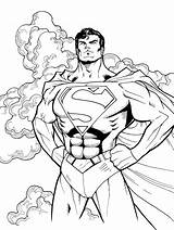 Superman Coloring Pages Lego Superheroes Vehicles sketch template