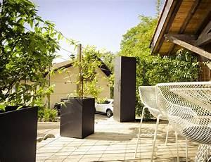 Treillis Pour Plantes Grimpantes : image 39 in pots avec c bles treillis pour plantes ~ Premium-room.com Idées de Décoration