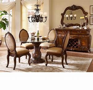 Michael Amini Dining Room Furniture Marceladick com