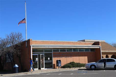 mooreland oklahoma post office  woodward county