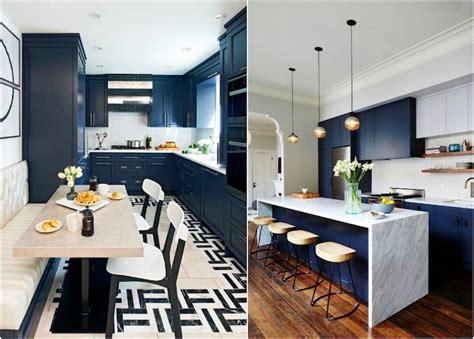 cuisine couleur gris bleu cuisine bleu gris canard bleu marine accueil design et