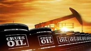 Crude Oil Prices Will Soon Be Back To Normal Today 39 S