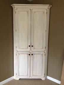 antique white corner cabinet corner cabinets corner cabinets antiques