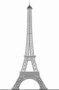 Free to Use & Public Domain Eiffel Tower Clip Art