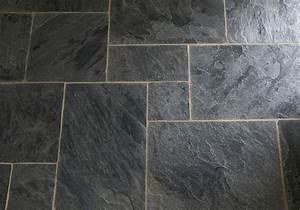 Top 28+ - Quartzite Flooring - riven grey quartzite floors ...