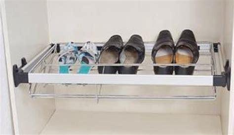 schoenenrek uittrekbaar bol uittrekbaar schoenenrek