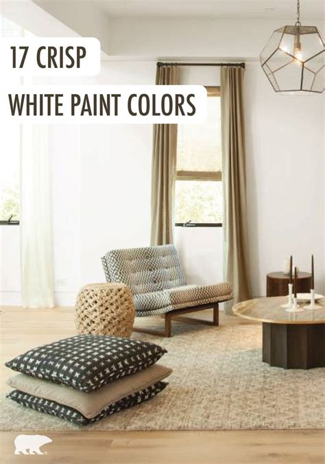 try a modern color scheme for your living space by
