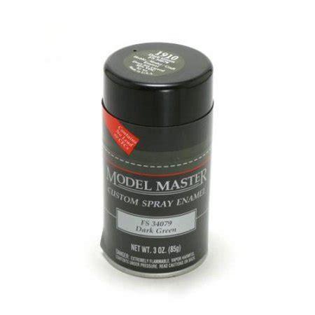 Dark Green (fs 34079) 3oz Spray Can Walmartcom
