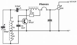 circuit zonecom electronic projects electronic With fm receiver circuit