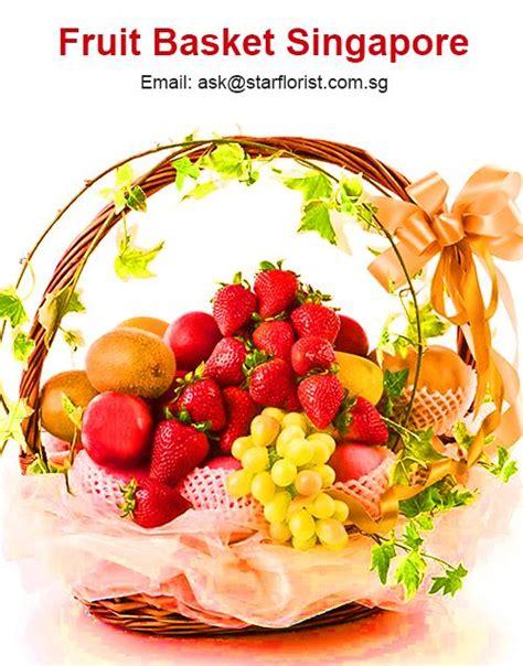 fruit baskets delivered best 25 fruit flower basket ideas on fruit