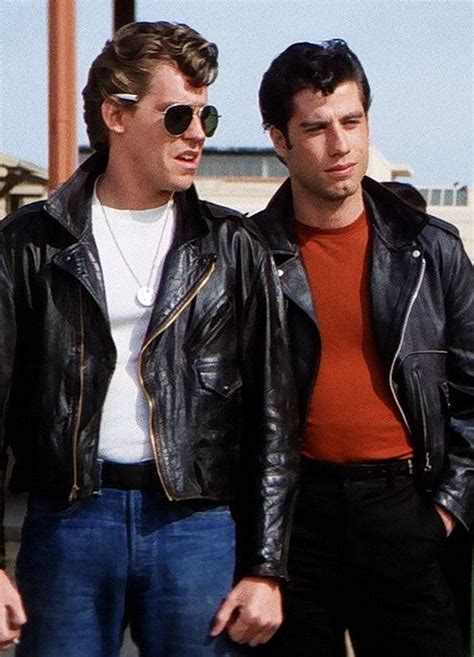 4 Ways to Dress Like Youu2019ve Walked out of Grease | The Idle Man