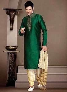 New Mehndi Dresses 2015 For Men 003 | Style.Pk