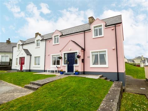 Mollys Cottage Family Friendly In Lahinch Homeaway