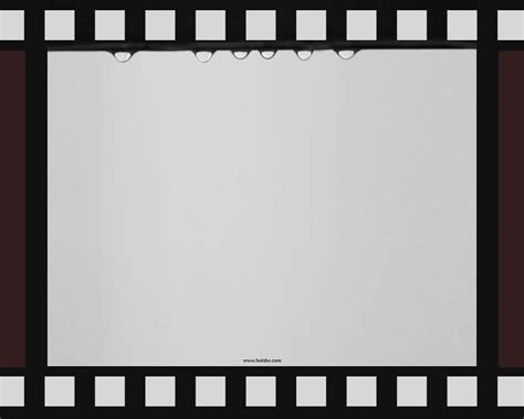 background power point filmstrips   background