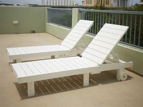 chaise pvc c r plastic generation chaise lounge l78