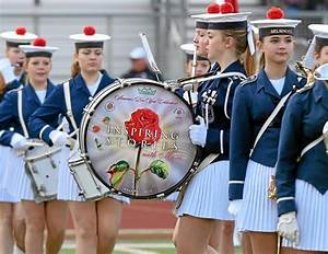 Tournament of Roses bandfest draws elite bands | A View ...
