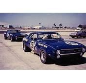 Smokey Yunick 1968 Trans Am Camaro  Cars Chevy And