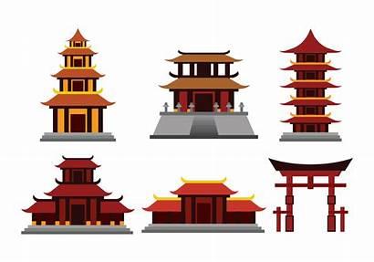 Vector Shrine Clipart Vecteezy Resources Graphics Edit