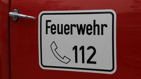 Schwefelgeruch Im Haus by Schwefelgeruch In Memmingen Feuerwehr Muss Kanal