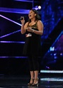 Melanie Amaro on The X Factor: Listen Now! - TV Fanatic