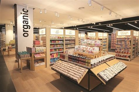 siege monoprix qatar welcomes the s largest monoprix hypermarket