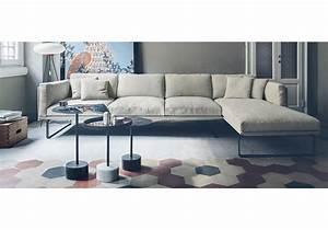 202 8 three seater sofa cassina milia shop for 8 seat sectional sofa