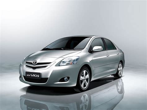 Toyota Vios Picture by Car In Pictures Car Photo Gallery 187 Toyota Vios China