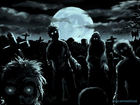 Wallpapers De Zombies [hd] Taringa