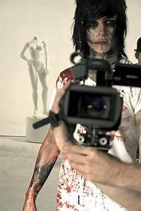 Andy-6 in Knives And Pens - Black Veil Brides Photo ...