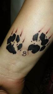 Sprüche Für Tattoos : suchergebnisse f r 39 pfoten 39 tattoos tattoo lass deine tattoos bewerten ~ Frokenaadalensverden.com Haus und Dekorationen