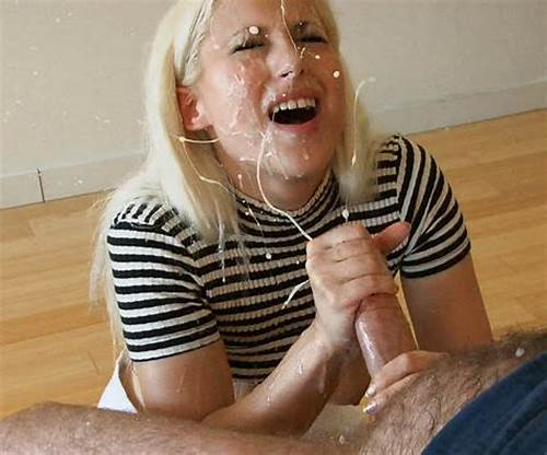 Great Facials With Squirt On A Mirror #Handjob #Squirting,Mouth #Open,Cumshot,Facial,Pumping,Sexy