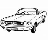 Coloring Cars Cool Racing Chevy Camaro Printable Drawing Colouring Rod Race Mustang Lee General Sheets F1 Template Drawings Colors Line sketch template