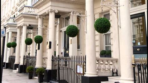 Georgian House Hotel Londra by Beautiful Georgian House In