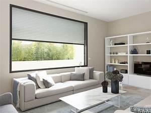 Volet Roulant Interieur Maison : volet roulant sur mesure volet roulant lectrique ~ Premium-room.com Idées de Décoration