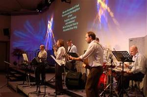 Resources for Church Worship Bands and Praise Teams