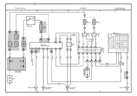 2005 Headlight Wiring Diagram by Repair Guides