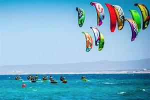 The Kiteboarding Rules And Safety Sailing Procedures
